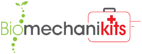 Biomechanikits Logo